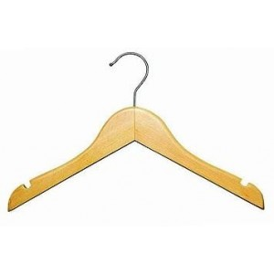 "11"" Childrens Top Hanger"