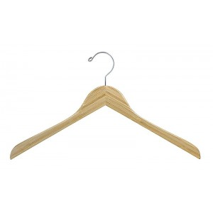 Bamboo Top Hanger