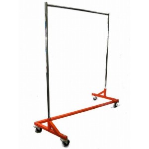 "Heavy Duty Industrial ""Z"" Rack"