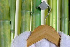 Bamboo Hangers