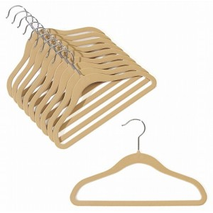 "12"" Childrens Camel Slim-Line Hanger"